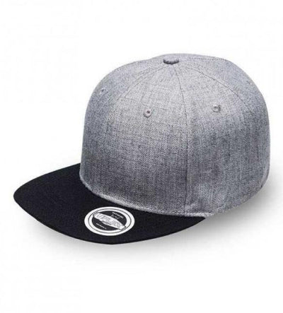 Uflex Snapback Flat Peak (U15606) - Hurrell | Uniform Solutions & Merchandise