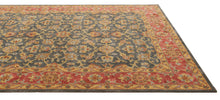 Load image into Gallery viewer, Alexander A Handmade Persian Style Woolen Area Rug Carpet
