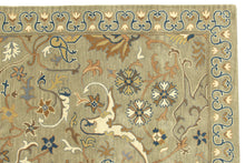 Load image into Gallery viewer, Gabrielle A Handmade Persian Style Woolen Area Rug Carpet