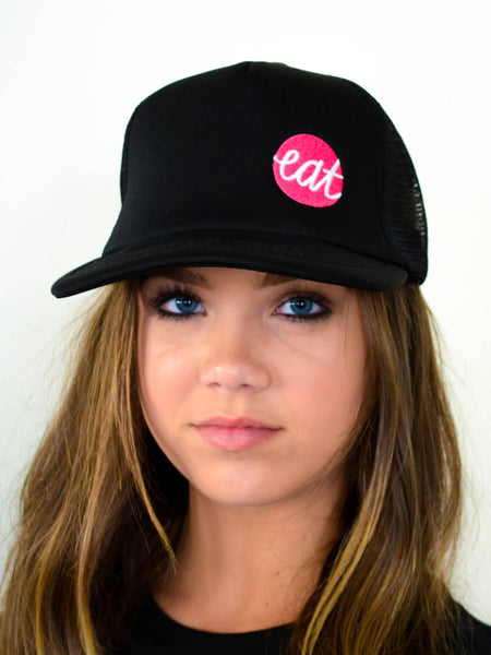 EAT Healthy Snapback - EAT Healthy Designs  - 1