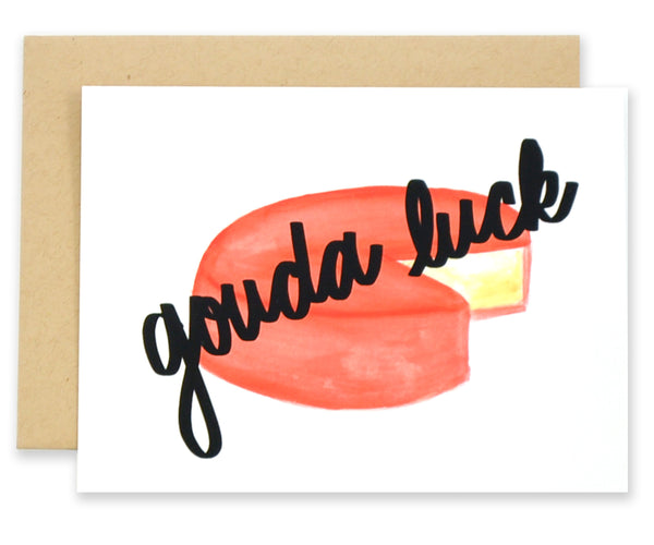 Gouda Luck - EAT Healthy Designs  - 1