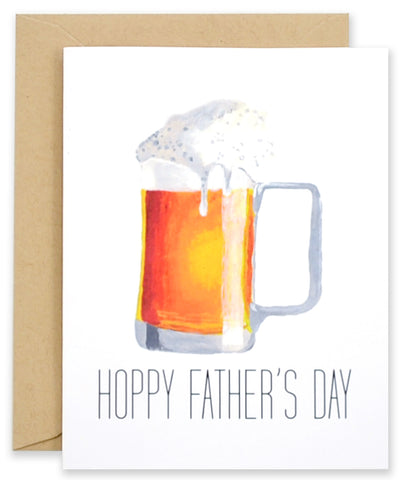 Hoppy Father's Day - EAT Healthy Designs  - 1