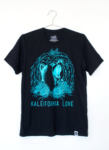 Kaleifornia Love (Men) - EAT Healthy Designs  - 2