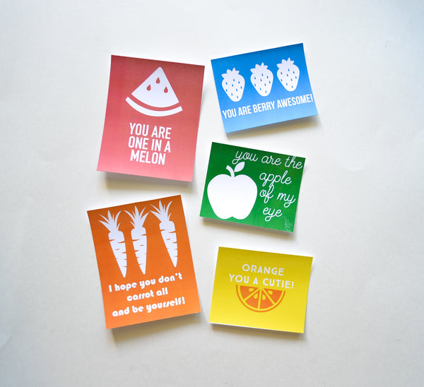 Lunch Box Notes - EAT Healthy Designs  - 3