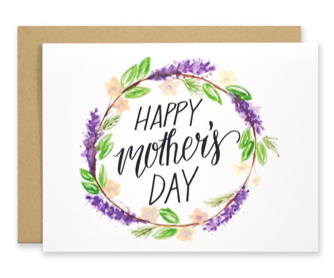 Happy Mother's Day - EAT Healthy Designs  - 1