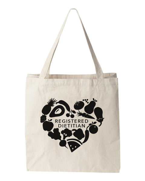 Registered Dietitian Tote