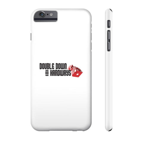 Double Down & Hardways Phone Case