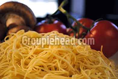 Stock Photography GH01-002 Pasta
