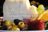 Stock Photography Collection (Cheese & Olives)