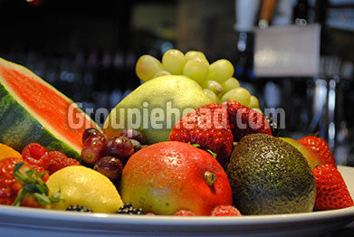 Stock Photography GH01-060 Fruits & Veggies