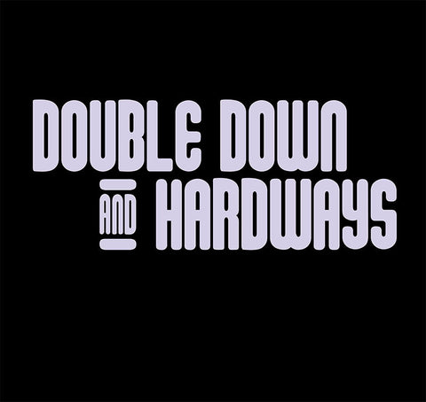 Double Down & Hardways Men's T-Shirt
