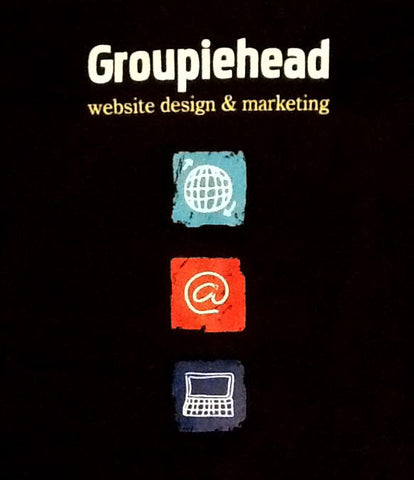 Groupiehead 3 Icon T-Shirt