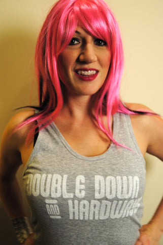 Double Down & Hardways Women's Tank Top