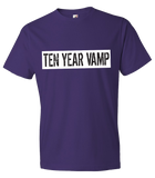 Ten Year Vamp T-Shirt
