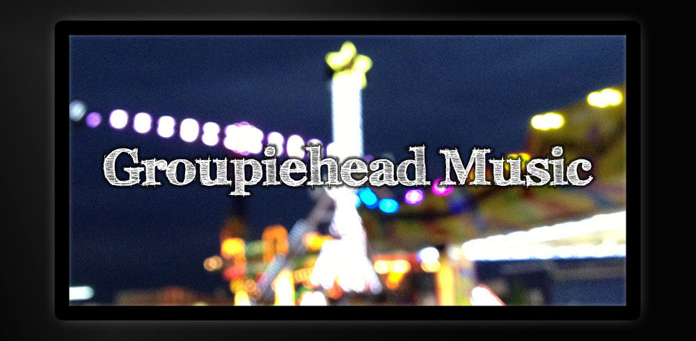 Groupiehead Music
