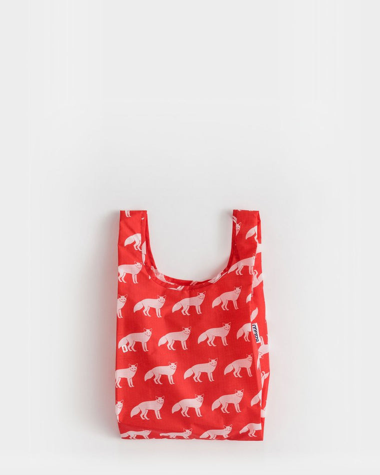 Red Fox Everything Bag (Small)