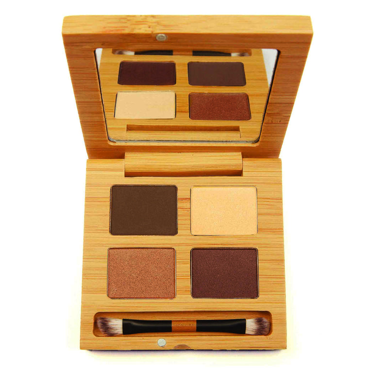 Eyeshadow - Quattro Noisette