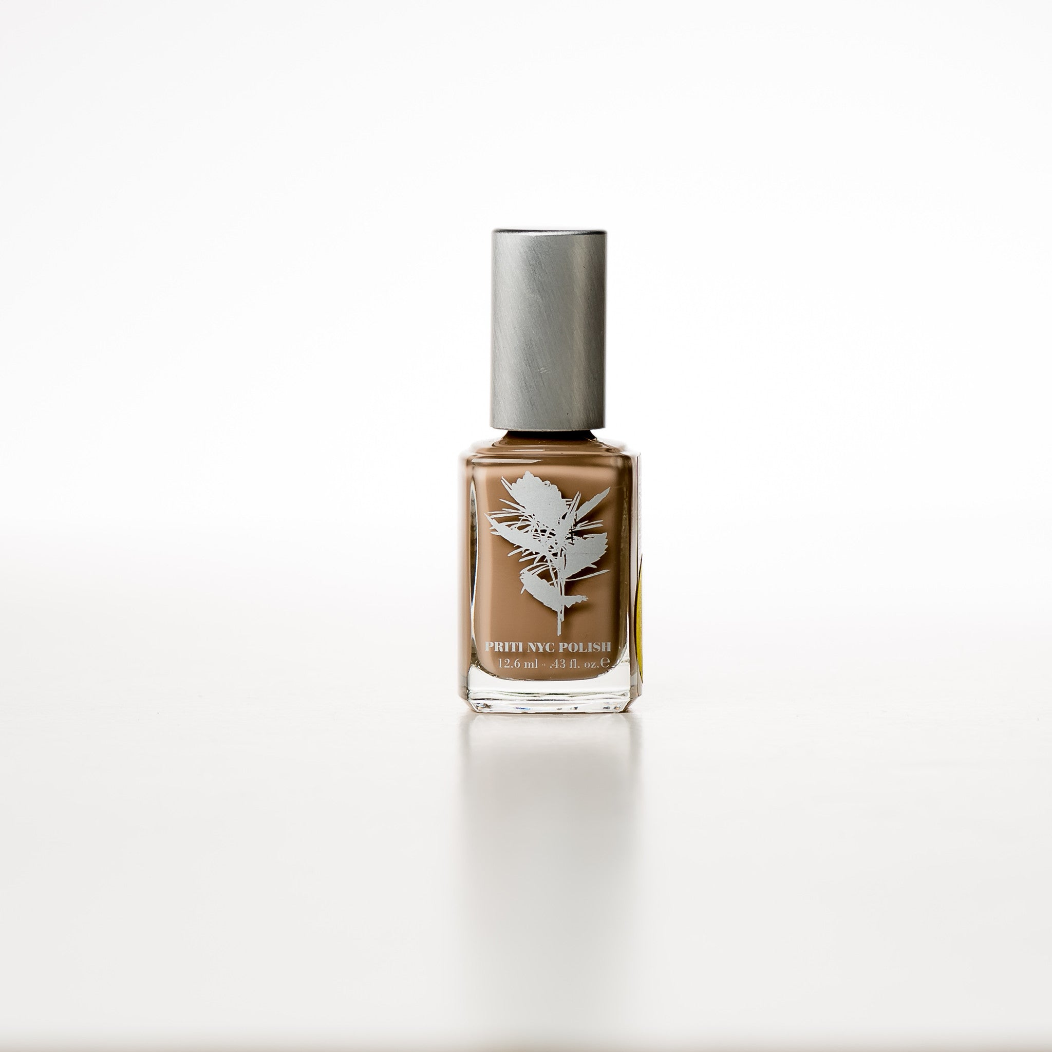 Rabbit Foot Clover Nail Polish