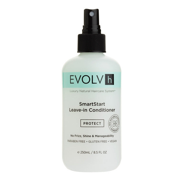 SMARTSTART LEAVE-IN CONDITIONER + UBER DETANGLER
