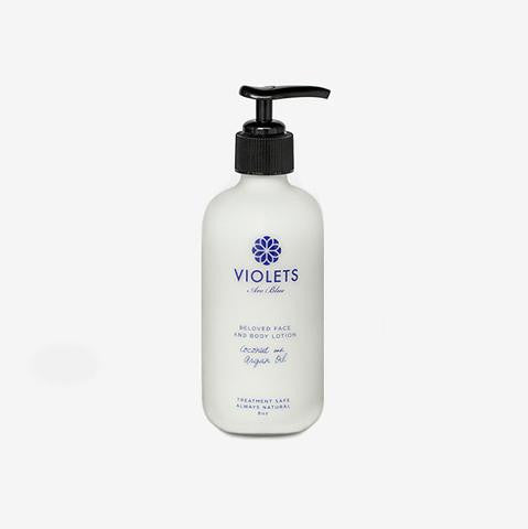Beloved Face and Body Lotion