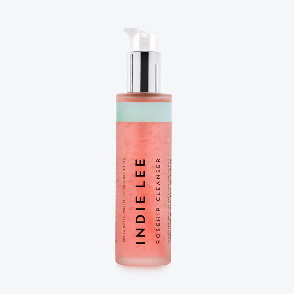Cleanser, Indie Lee, All natural, skincare
