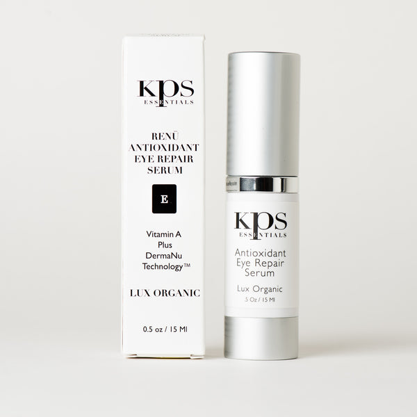 KPS Essentials Antioxidant Eye Repair Serum