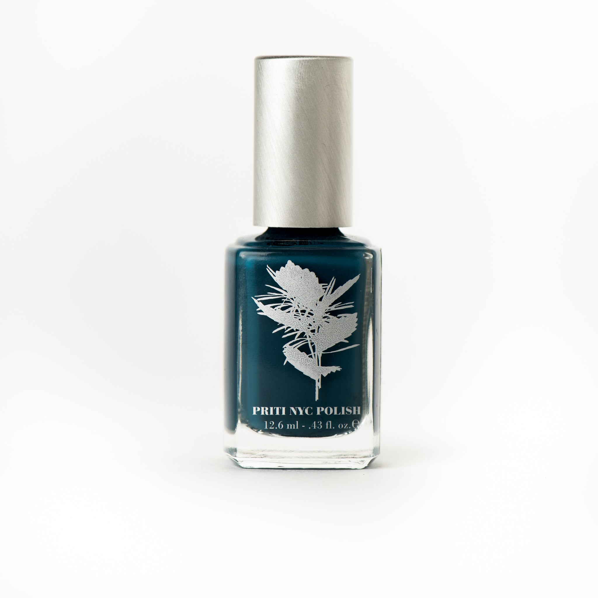 Sea Holly Nail Polish