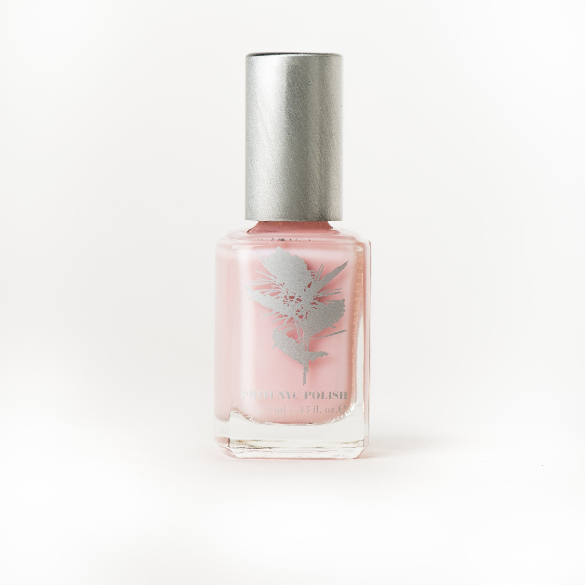 Pink Jewel Carnation Nail Polish