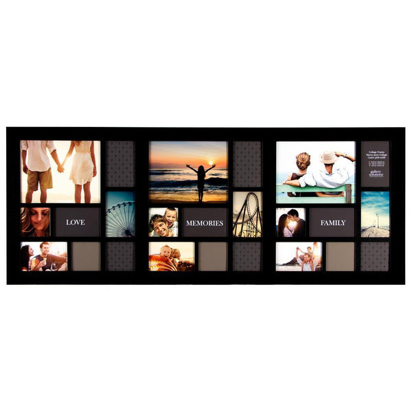 Photo Frames & Displays