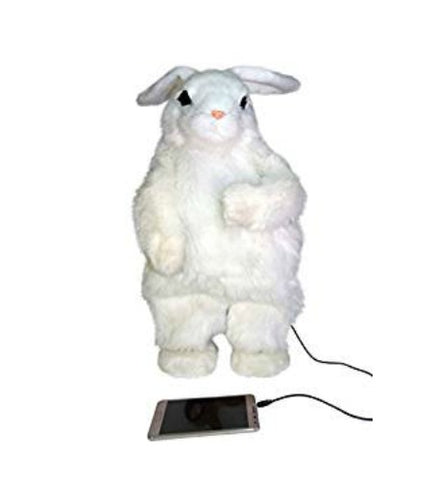 Dancing Rabbit Speaker - GoGetGlam Boho Style