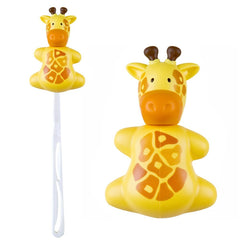 Animal Toothbrush Suction Cup Holders - GoGetGlam Boho Style