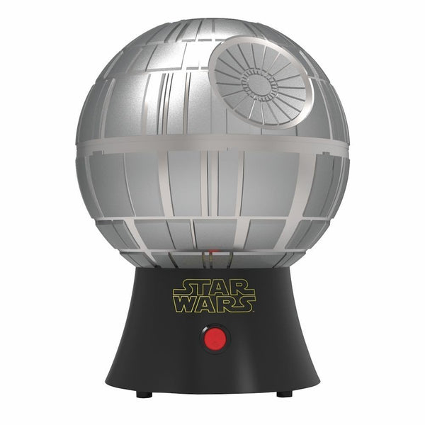 Star Wars Death Star Hot Air Popcorn Maker with Bowl-GoGetGlam