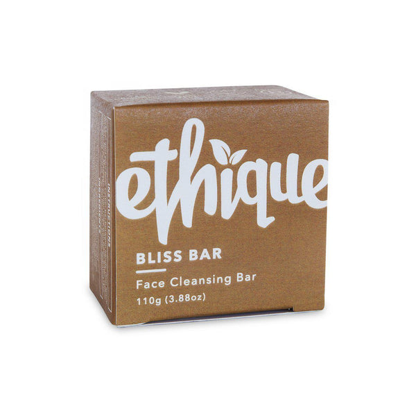 Ethique Eco-Friendly Bliss Face Cleansing Bar-GoGetGlam