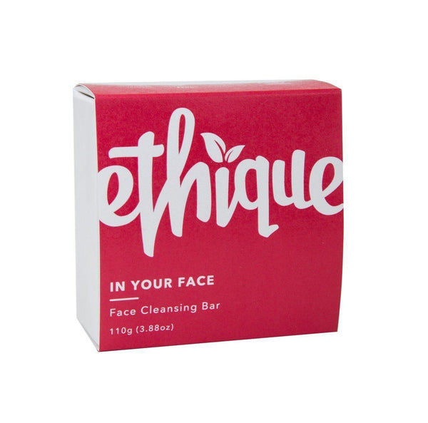 Ethique Eco-Friendly In Your Face Cleansing Bar