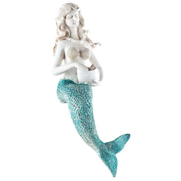 Seashells For Sale Mermaid Figurine