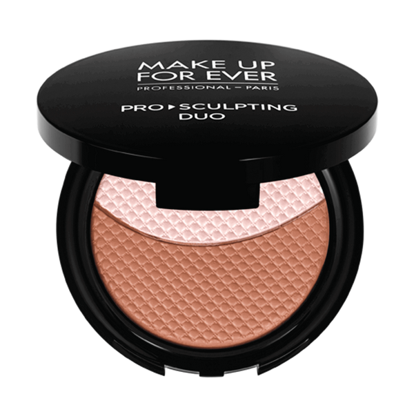 MAKEUP FOREVER Pro Sculpting Duo-GoGetGlam