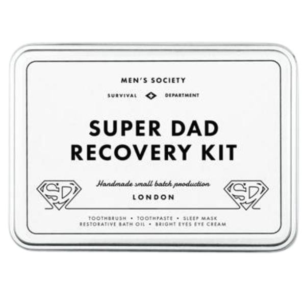 Men's Society Super Dad Recovery Kit-GoGetGlam