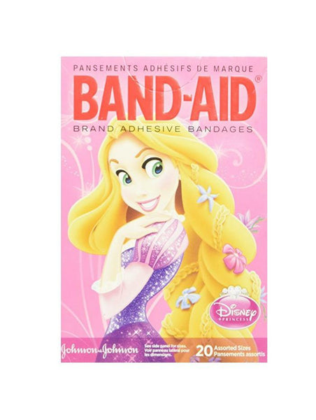 Band-Aid® Disney Princess Bandages-GoGetGlam