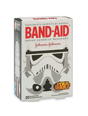 Band-Aid® Star Wars Bandages-GoGetGlam