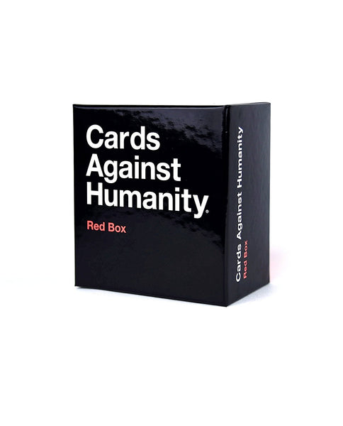 Cards Against Humanity & Extension Packs-GoGetGlam