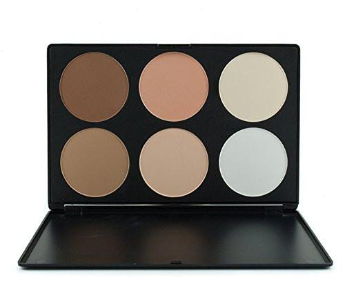 Contour Powder Make-up Kit-GoGetGlam