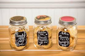 Favor Size Glass Mini Mason Jars - Sets of 12 - Boho Bohemian Decor