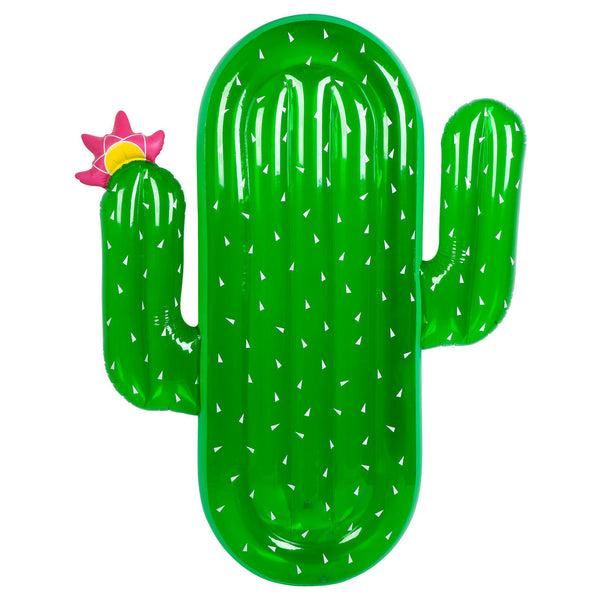 Huge Inflatable Cactus Pool Float-GoGetGlam
