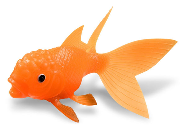 KOI TOY Glow Light Goldfish For The Bathtub - GoGetGlam Boho Style