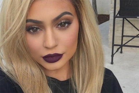 Kylie Jenner Kourt K Matte Liquid Lip Kit - Boho Bohemian Decor