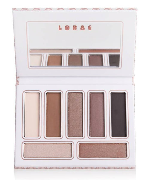 LORAC Tails & Top Hats Eye Shadow Palette-GoGetGlam