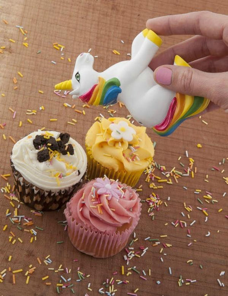 Magical Unicorn Sugar Sprinkle Shaker - GoGetGlam Boho Style