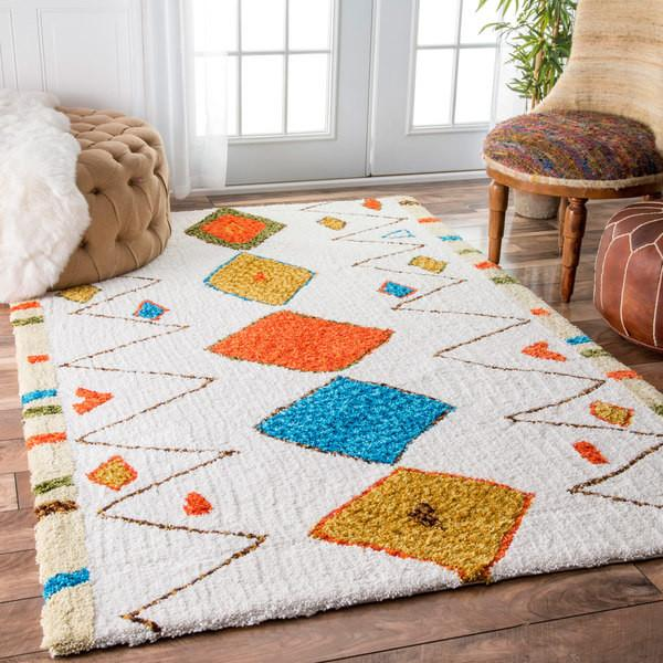 room tuscan in living moroccan rug the shag
