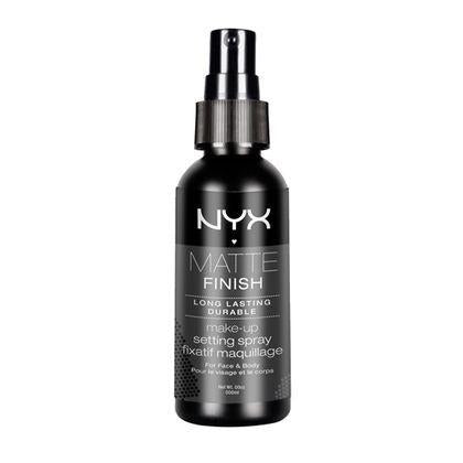 NYX COSMETICS Makeup Setting Spray-GoGetGlam