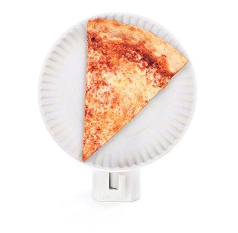 Pizza Slice Night Light - Boho Bohemian Decor
